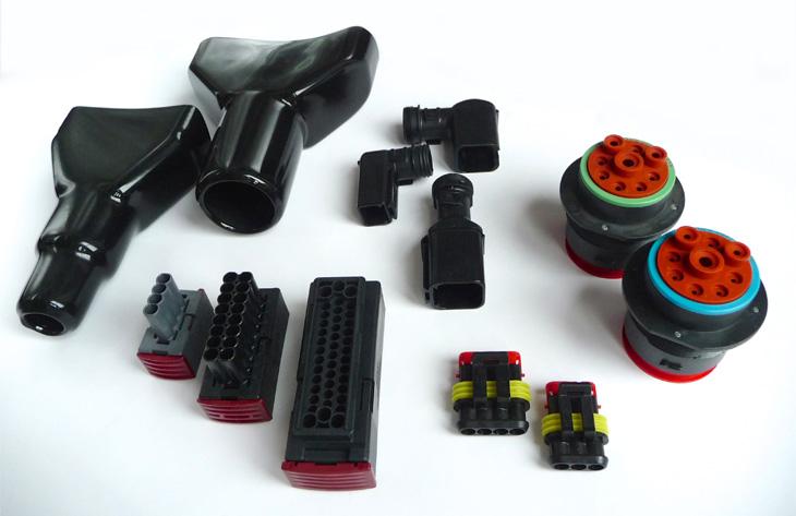 composants-plastique